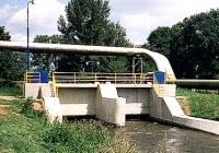Vodohospodárske stavby
