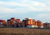 Apartmán pri mori v bulharsku