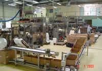 Automatické baliace stroje