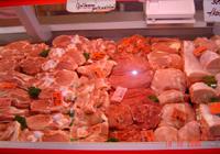 Mrazené mäso