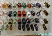 Drahé kamene a minerály