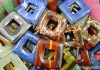 Výrobky z drahých kameňov