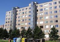 Revitalizácia panelových domov