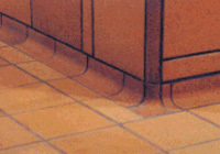 Keramické dlažby