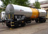 Opravy železničných nákladných vozňov