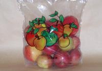 Sáčky pre balenie ovocia a zeleniny