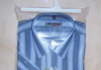 Vrecká na balenie textilu
