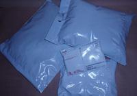 Plastové poštové obálky