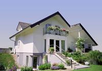 Drevostavby - rodinné domy