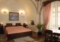 Luxusný hotel v historickej prahe