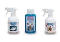Kozmetika pre psov a mačky