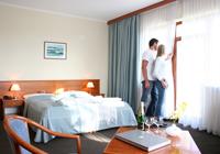 Hotel na horách v českej republike