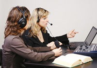 Prekladateľská agentúra