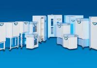 Laboratórne inkubátory