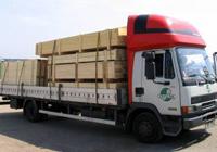 Výroba drevených obalov