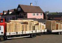 Exportné balenie tovaru