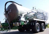 Traktorové fekálne návesy