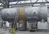 Konštrukcia tlakových nádob