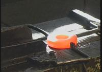 Krúžky valcované za tepla