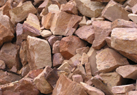 Prírodný dekoratívny kameň