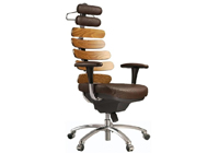 Kancelárske stoličky