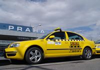 Preprava taxi praha