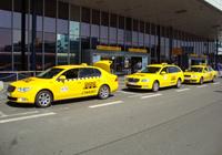 Taxi praha letisko